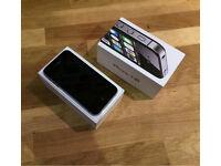 Apple iPhone 4S 8gb, original box