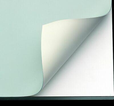 """ALVIN VBC44-6 VYCO GREEN/CREAM BOARD COVER 36"""" X 48"""" SHEET ()"""