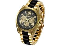ALPS Gold watch
