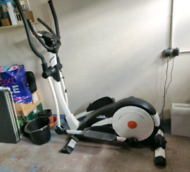 Unikalne Used Cross Trainers for sale in Belfast - Gumtree AT99