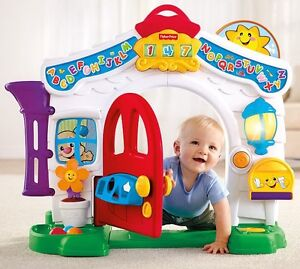 Fisher price laugh and learn play house Devonport Devonport Area Preview