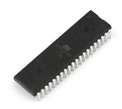 10pcs Atmega16a-pu Atmega16a Dip-40 New Good Quality