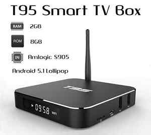*****FULLY LOADED 2GB ANDROID BOXES FOR SALE***** Kitchener / Waterloo Kitchener Area image 1