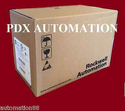 2016/2017 New & Sealed Powerflex 40, 480VAC, 5HP, 3PH Catalog 22B-D010N104
