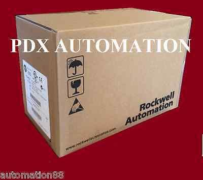 2018 Sealed 1 Year Warranty Powerflex 40 480vac 5hp 3ph Catalog 22b-d010n104