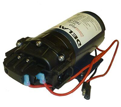 Delavan 7802-111 Powerflo Electric Diaphragm Pump