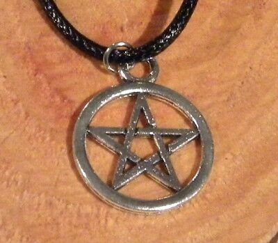 Pentacle Pendant Small Size   Special