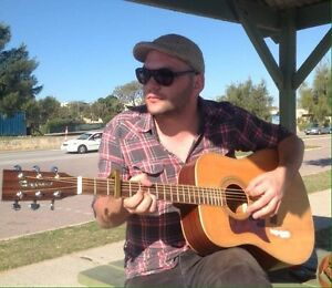 Guitar Lessons! Byford Serpentine Area Preview