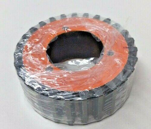 "PCMC 239478.002 Gear 10.000P-027T 27 Teeth Paper Converting 2-7/8"" OD 1"" Width"