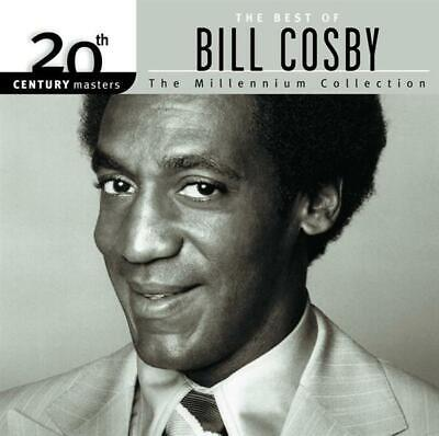 The Best of Bill Cosby: 20th Century Masters CD  DISC ONLY