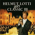 cd - Helmut Lotti - Helmut Lotti Goes Classic III