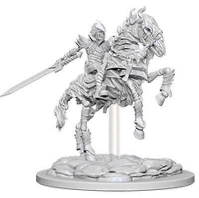 WZK73359 Pathfinder Deep Cuts Unpainted Miniatures: Skeleton Knight on Horse](Skeleton Knight)