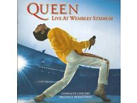 'Freddie Mercury' wanted for Established Queen Tribute Band