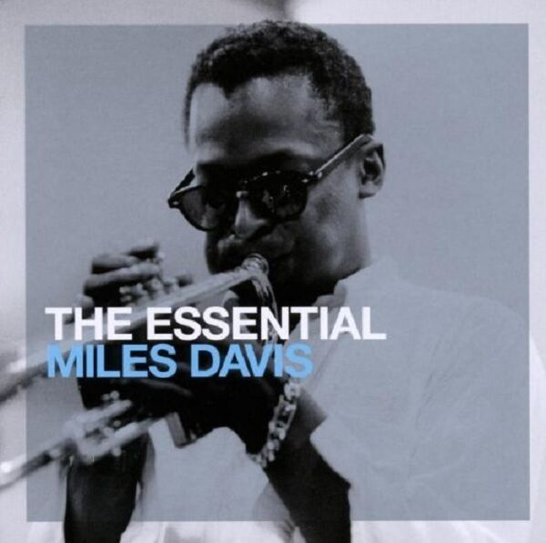 Miles Davis The Essential 2-CD NEW SEALED 2010 Jazz