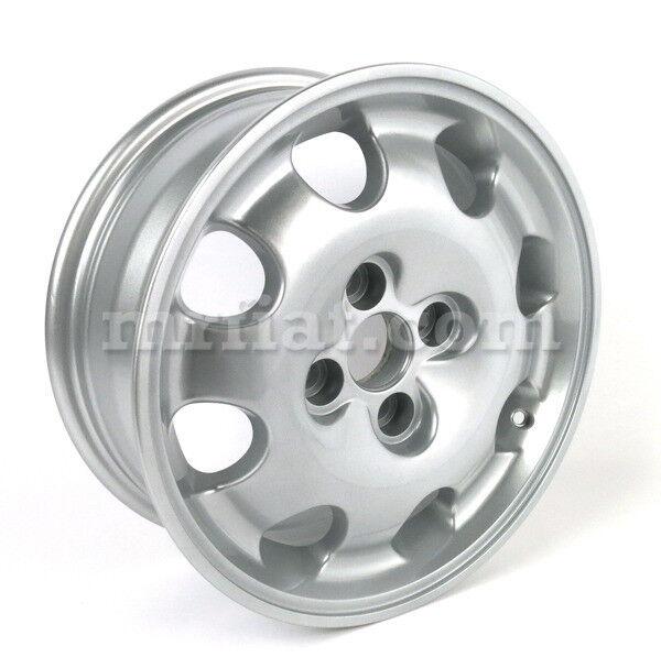 Peugeot Silver 205 Gti Wheel 6 X 15 New