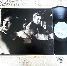 Vinyl 1987 - John Cougar Mellencamp - The Lonesome Jubilee JG1 Blacktown Area Preview