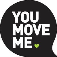 You Move Me Moving Team