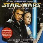 cd ost film/soundtrack - John Williams  - Star Wars Episod..