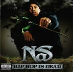 cd - Nas - Hip Hop Is Dead