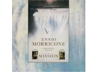 Ennio Morricone – Original Soundtrack From The Film The Mission 1st Edition Like New £20