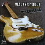 cd - Walter Trout And The Radicals - Relentless