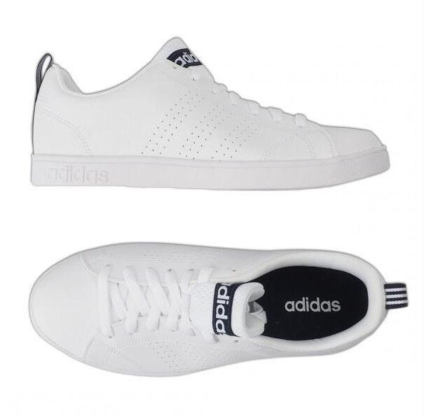 Adidas Advantage Clean Vs (F99252) Chaussures De Sport Baskets Baskets