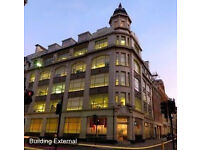 FITZROVIA Office Space to Let, W1 - Flexible Terms | 2 - 82 people