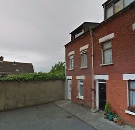 Three, One bedroom Flats To Rent, 20 Mount Street, Derry