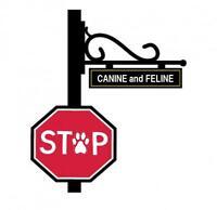 CANINE or FELINE