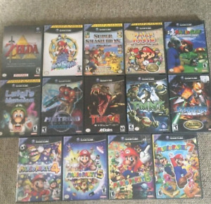 Looking For Gamecube Games For Trade