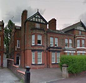 3 Bed Top Floor Flat Denman Drive Newsham Park L6 - Newly Refurbished £495 pcm