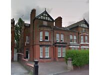 3 Bed Top Floor Flat Denman Drive Newsham Park L6 - Newly Refurbished £495 pcm