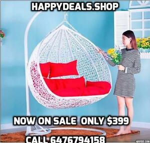 Swing chairs lowest price in GTA