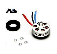Yuneec Q500 Q500114a Brushless Motore A -  - ebay.it