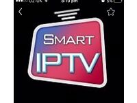 Best iptv service 100% guanteed with 4k HD better than mag box / Android / smart tv & zgemma