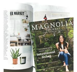 The Magnolia Journal - older issues