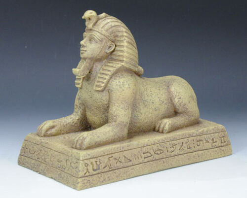 KING & COUNTRY ANCIENT EGYPT AE046 SPINX STATUE MIB