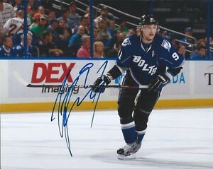 NHL AUTOGRAPHED PHOTOS CURRENT AND RETIRED PLAYERS
