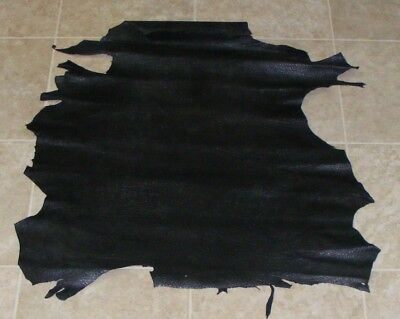 Кожа, шкуры (GCE8997) Hide of Black