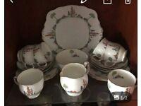 Royal Albert Happyland tea set