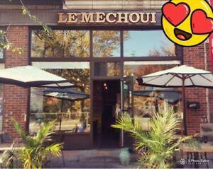 Restaurant Le Mechoui