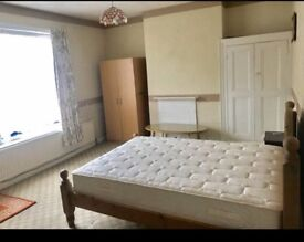 Room Let - All Bills Included - Next to Leic Uni/Central