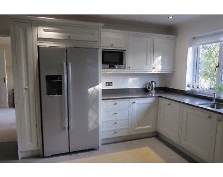 Silestone Kitchen Worktops Cost 3 000 Excellent Condition In Eastbourne East Sus Gumtree