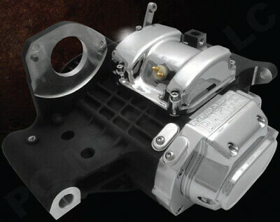 BAKER OD6 OVERDRIVE SIX-SPEED LSD COMPLETE TRANSMISSION – TWIN CAM SOFTAIL