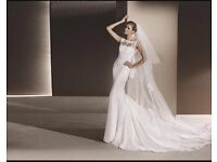 Brand New Wedding Dress - Size 14