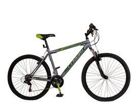 """Bicycle Muddyfox tumult 26"""" mountain-bike"""