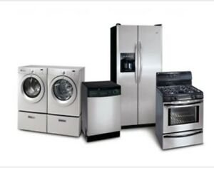 We take unwanted appliances off your Hands free!