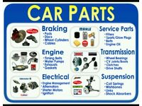 **TRADE PARTS NORTH EAST** Newcastle Car breaker / VW AUDI MERCEDES FORD VAUXHALL SKODA breaking