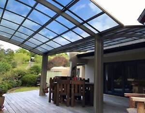 Carport / Alfresco - Modern Cantilever Design Norwood Norwood Area Preview