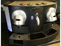 Nespresso Gemini CS 200 / cs 200 Professional Coffee Machine - capsule espresso machine